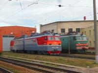Тверь. ВЛ10-1846, ВЛ10у-598