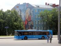 Москва. ЛиАЗ-5292.22 р182рм