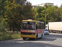 Крым. БАЗ-А079.14 Подснежник в982мт