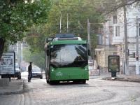 Одесса. ТролЗа-5265.00 Мегаполис №3002