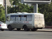 Омск. ПАЗ-32053 т425тк