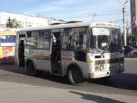 Омск. ПАЗ-32054 е295рк