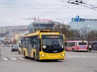 Мурманск. ВМЗ-5298.01 Авангард №147