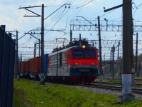 Московская область. ВЛ10к-274