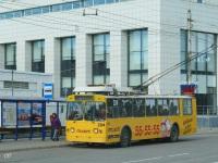 Мурманск. ЗиУ-682 КР Иваново №204