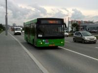 Тюмень. МАЗ-206.068 ае945