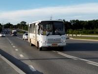Тюмень. ПАЗ-320412-05 ар245