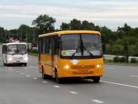 Тюмень. ПАЗ-320412-05 Вектор ао258