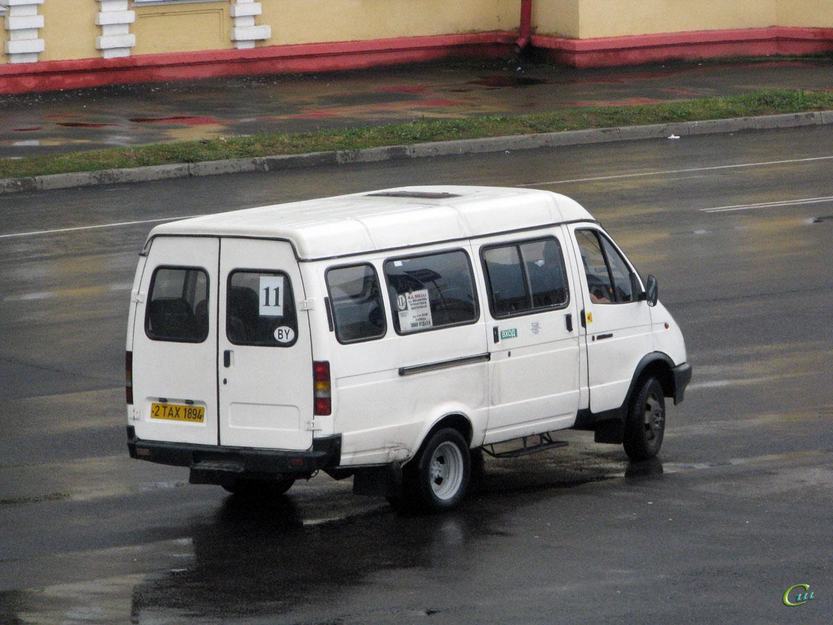 Орша. ГАЗель (все модификации) 2TAX1894
