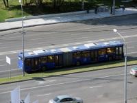 Москва. ЛиАЗ-6213.22 н341кх