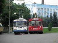 Орёл. ЗиУ-682Г-016 (ЗиУ-682Г0М) №079, ЗиУ-682Г-016 (ЗиУ-682Г0М) №093