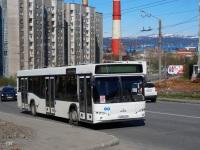 Мурманск. МАЗ-103.485 т605мр