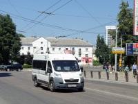 Брянск. Нижегородец-2227 (Peugeot Boxer) м656ов