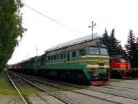 Калуга. 2М62-1216