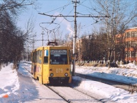 Дзержинск. 71-605А (КТМ-5А) №079