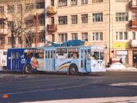 Дзержинск. ЗиУ-682Г00 №041