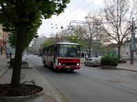 Пльзень. Karosa B732 PMA 72-90