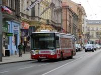 Пльзень. Irisbus Citelis 12M 3P5 3016