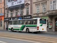 Пльзень. Karosa C955 PMT 60-08