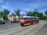 Мариуполь. Tatra T3SUCS №1034