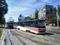 К1М №308, Tatra T3A №722