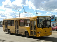 Кемерово. ЛиАЗ-5256.36 ао613