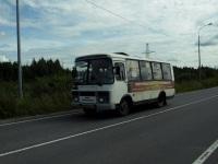 Луга. ПАЗ-32054 ак249