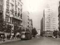 Белград. Goša/Alfa Romeo №132