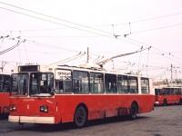 Белград. ЗиУ-682УЮ №1