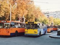 Белград. ЗиУ-682УГ №85, ЗиУ-682УГ №87