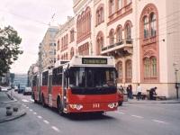 Белград. ТролЗа-62052 №161