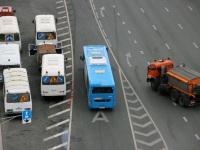 Москва. ЛиАЗ-5292.22 т757рк, ПАЗ-32054-07 т733хм, ПАЗ-32054 т318то