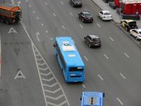 Москва. ЛиАЗ-5292.65 м472рх