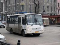 Ростов-на-Дону. ПАЗ-320402 ме025