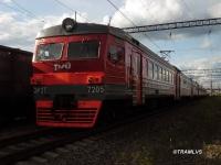Луга. ЭР2Т-7205