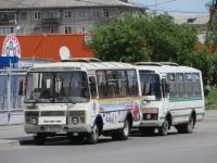 Курган. ПАЗ-32053 у873еу, ПАЗ-3205 р999кн
