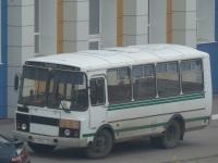 Курган. ПАЗ-3205 р999кн