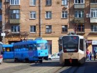 71-619А (КТМ-19А) №1138, Tatra T3 (МТТЧ) №30170