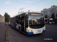 Санкт-Петербург. ВМЗ-5298.01 Авангард №5353
