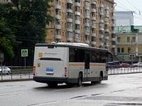 Москва. ЛиАЗ-5250 н009ро