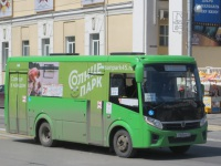Курган. ПАЗ-320435-04 Vector Next т965мк