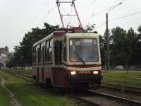 Санкт-Петербург. 71-134А (ЛМ-99АВ) №0548