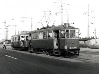 Братислава. BMEŽ Päťokeňák №34