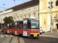Братислава. Tatra T6A5 №7949, Tatra T6A5 №7950
