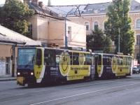 Братислава. Tatra T6A5 №7955, Tatra T6A5 №7956