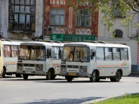 Самара. ПАЗ-32054 ек572, ПАЗ-32054 р333еа