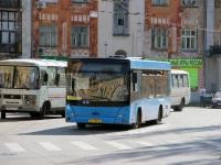 Самара. МАЗ-206.067 ек145