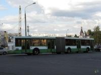 Москва. ЛиАЗ-6213.20 еа692