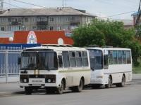 Курган. ПАЗ-3205 е820ас, КАвЗ-4235-11 р934рт