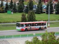 Саранск. ЛиАЗ-5256.26 ам137